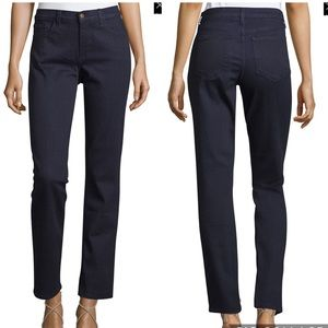 NYDJ: (tummy tuck) Georgia Skinny stretch jeans 10